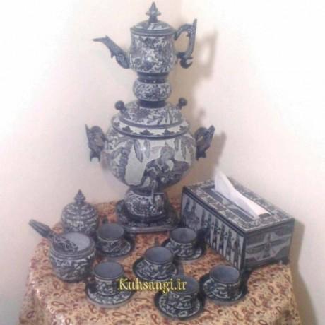 دیزی سنگی-دیگ سنگی-قابلمه سنگی-کوهسنگی-اورگانیک ای ار