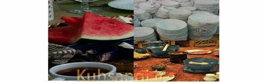 چینی سنتی و سرامیک